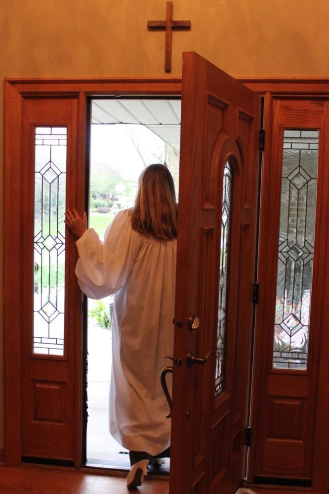 When Faith Walks Out the Door: Bilbo, #Baltimore & Transforming Our Faith (6/6)