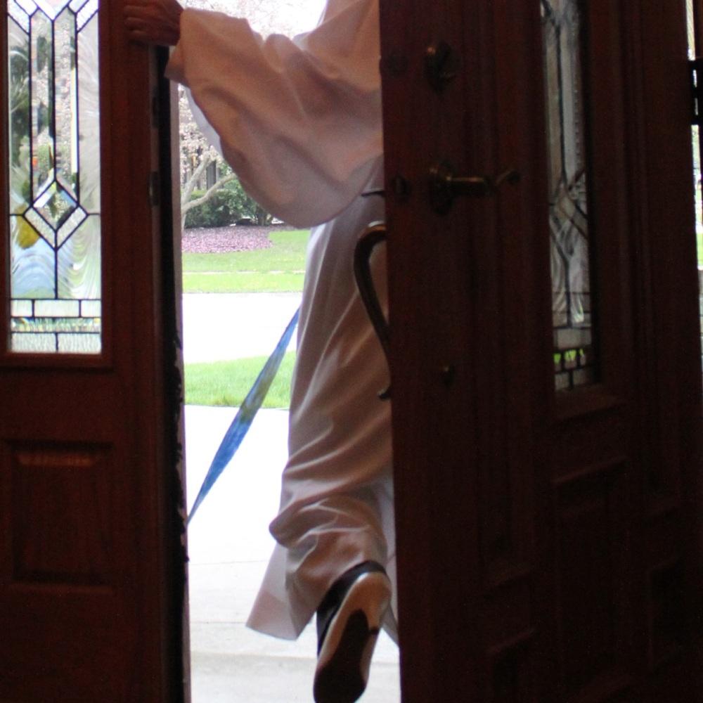 When Faith Walks Out the Door: Bilbo, #Baltimore & Transforming Our Faith (1/6)