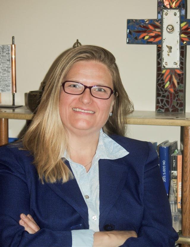 Pastor Tanya
